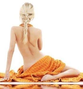 Эпиляция. Глубокое бикини + подмышки + голени