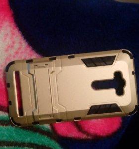 Бампер на Asus zenfone 550 kl