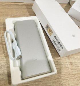 Xiaomi Power Bank 16000 mAh оригинал