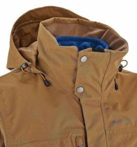 Куртка 3 в 1  новая