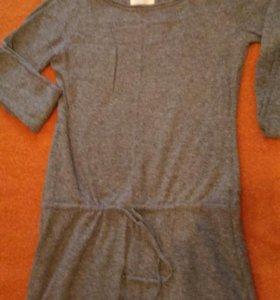 Трикотажные платья