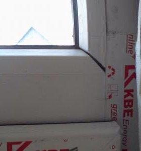 Окна- ремонт