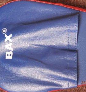 Лапы bax синяя, новые 2 шт