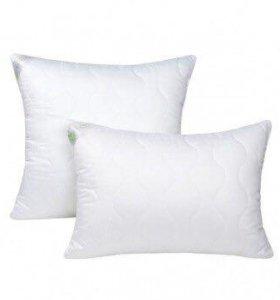 Подушка микроволокно 50х70