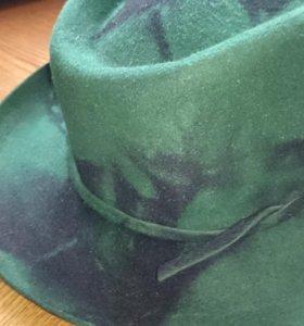 Шляпа новая