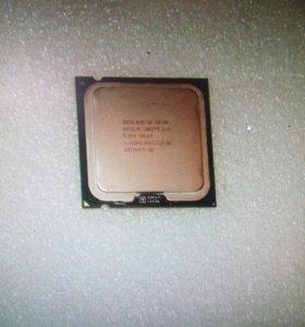 Процессор Intel core 2 duo E8500. Торг.