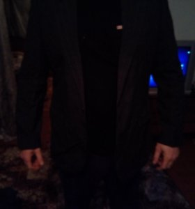 Мужские пиджаки от 50 до 54