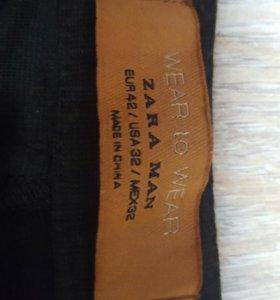 """Мужские брюки """"Zara"""""""