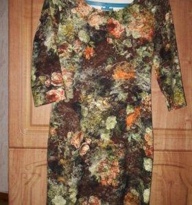 Белоруское платье