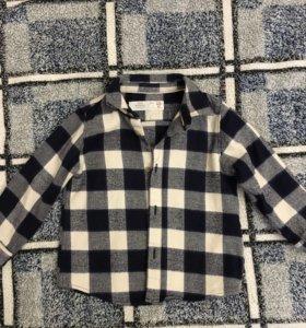 Рубашка детская Zara