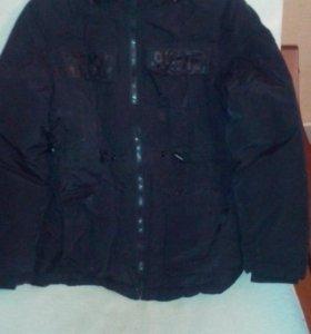 Куртка зимняя для мальчика (Acoola)