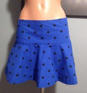 Новая юбка Gully Hicks