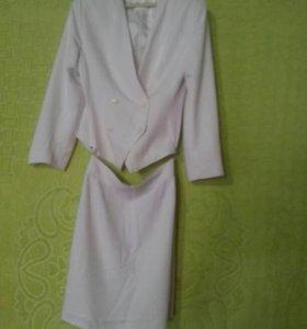костюм на девочку