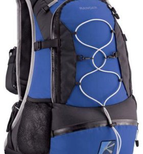 рюкзак bask ranger синий