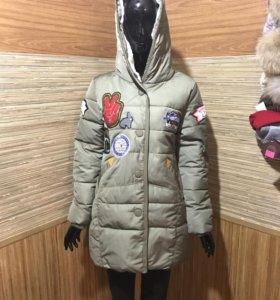 Куртка женская еврозима