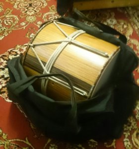 Барабан (нагара)