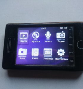 Explay T10 mp3 player