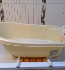 Мультифункциональная  ванночка Babyton