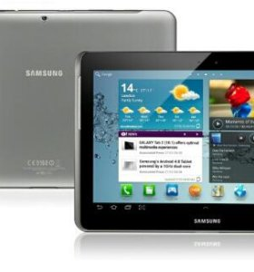 Планшет Samsung Galaxy Tab 2 (10.1)