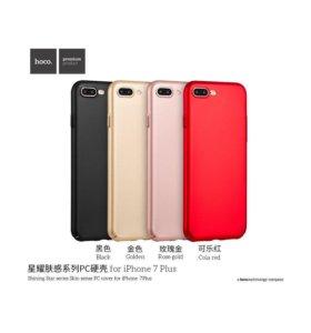 Чехол hoco shining star series iPhone 7/7plus