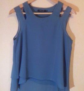 Новая блузка S-M