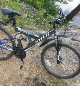 Продам велосипед Stels Focus