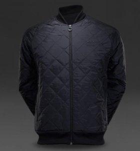 Куртка -бомбер adidas