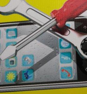 Ремонт телефонов планшетов и ноутбуков