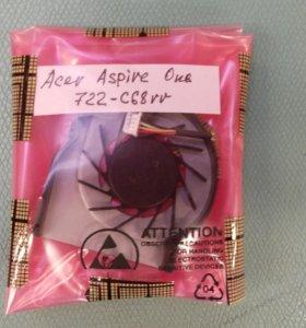 Кулер для нетбука Acer Aspire One 722-C68rr
