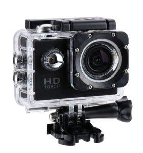 Экшн камера SJ4000 Full HD (новая)