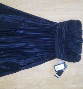 Платье новое глория джинс