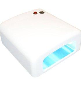 УФ лампа для гель-лака