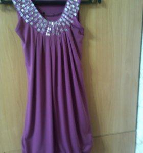 Платье, рост146.