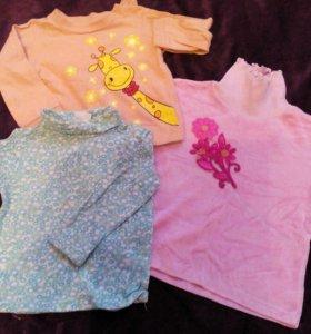Красивая одежда для девочки!