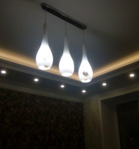 Электрика - освещение