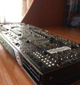 Видеокарта ASUS GTX 690