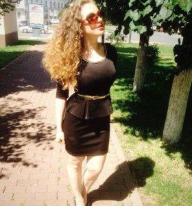 Платье б.у 1 раз