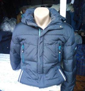 Куртки новые, 2 модели в одном объявлении