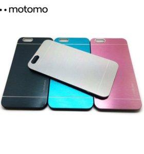 Чехол ••motomo iPhone 6 Plus/6s Plus