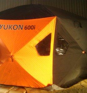 Палатка (юрта) НОВАЯ!