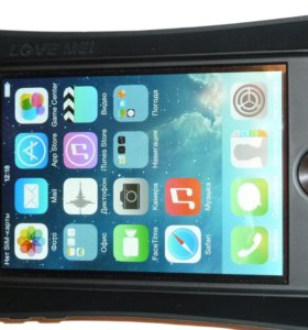 IPhone 4 📱