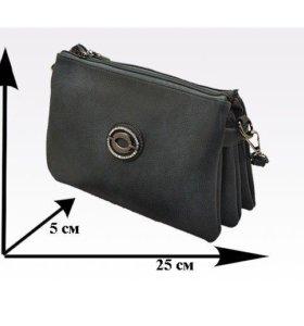 Женская мини-сумка