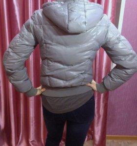 Куртка на синтепон