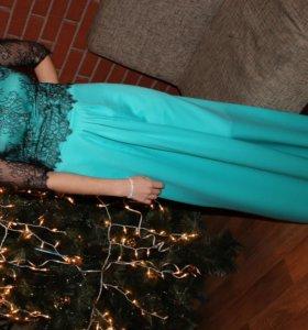 Вечернее платье р.42