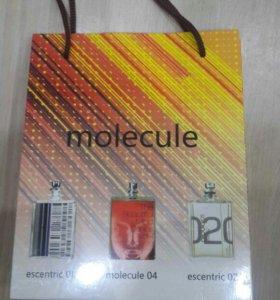 Подарочный набор молекула.