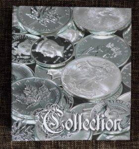 Мегаколлекция иностранных монет