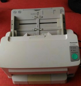Сканер Panasonic kv-s1045c