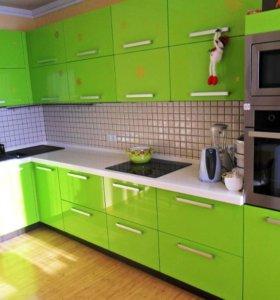 Кухонный гарнитур № 21.