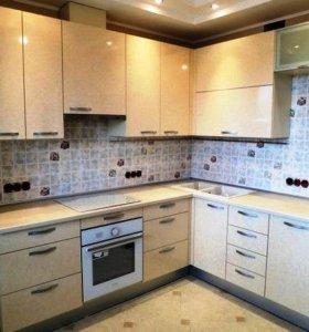 Кухня № 23.