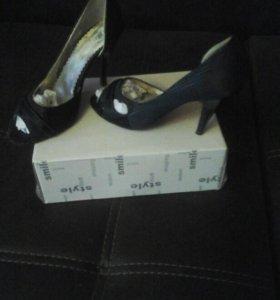 Туфли ,36-37 размер.